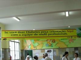 diabetes 2007
